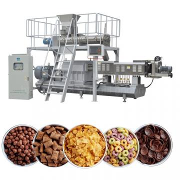 Maize Flakes Poha Making Machine