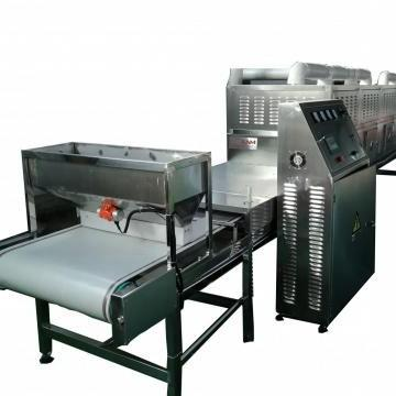 Small Scale Industrial Home Lays Frozen French Fries Machinery 300kg Snack Production Line