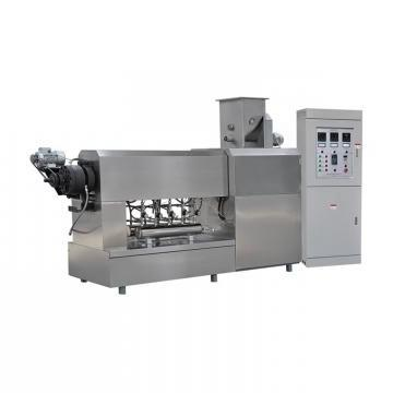 Himax Ce Certificate Automatic Processing Line Fried Pellet Snack Food Manufacturing Machine/Machinery/Twin Screw Extruder Machine