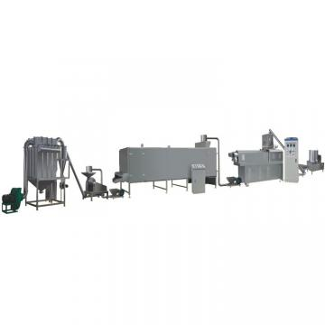 Full Automatic Potato Chips Fries Making Machinery Processing Plant Frozen French Fries Production Line