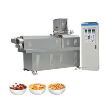 Microwave Essential Oil Extraction Machine