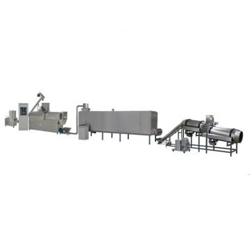 Jinan Sunward Nutritional Artificial Rice Machine Automatic Industrial Artificial Rice Extruder