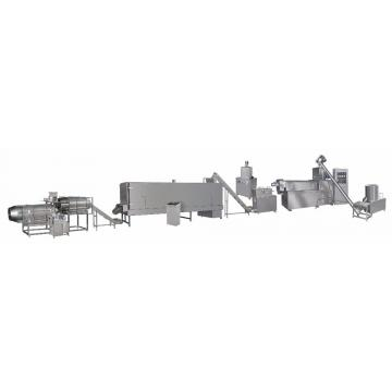 Extruded Artificial Rice Nutritional Rice Food Extruder