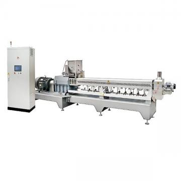 Automatic Artificial Rice Plant Artificial Rice Nutritional Rice Making Machine Extruder