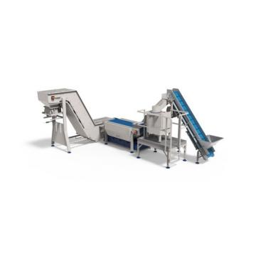 Nutritional Artificial Rice Double Screw Extruder Making Machine