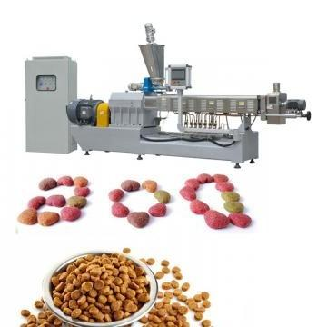 top sale twin screw potato chips frying triangle chips snacks food manufacturing machine