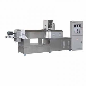 Automatic High Speed Nitrogen Potato Chips Snack Packing Machine