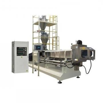Automatic Nuts Packing Machine Factory Food Packing Machine Multi Functional Potato Chips Peanut Nuts Rice Cereal Snacks Packaging Machine