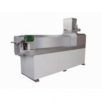 Speed Nitrogen Potato Chips Snack Packing Machine