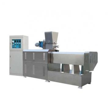 Vacuum French Fries Potato Finger Chips Packing and Sealing Machine