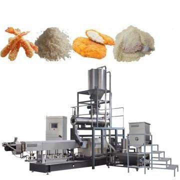 Corn Chips Machine Puff Snack Food Production Line