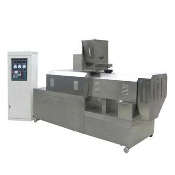 Mr8-200r Packing Production Line for Different Granule Snacks