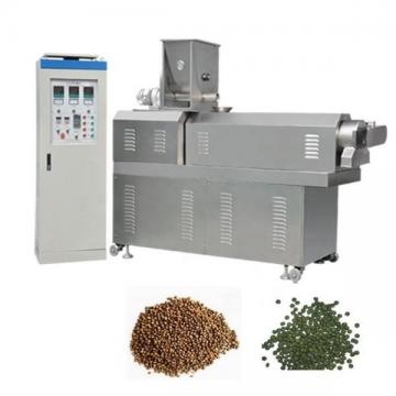 Automatic Breakfast Puffed Corn Maize Flakes Snacks Making Processing Machine Line