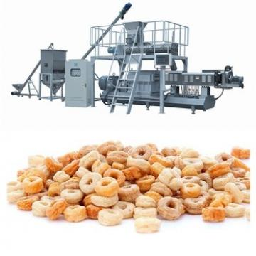 Double Screw Extruder of Foods for Raising Pets and Fish