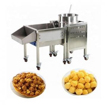 Double Screws Corn Meal Dry Pet Food Dog Food Making Extruder