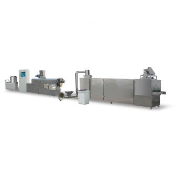Wide Suitability 2016 Factory Supplying Pet Food Extruder Machine