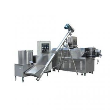 Potato Chips/Corn Chips Encrusting Small Snack Food Packing Machine
