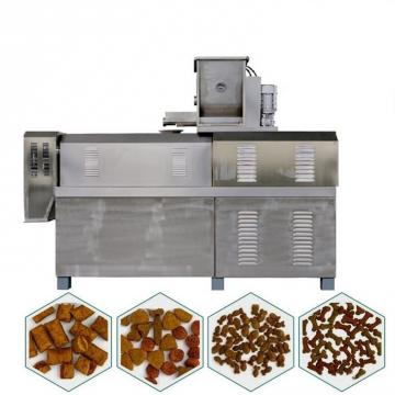 60-80kg/H Puffed Corn Snack Making Machine