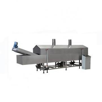 Large Volume Industrial Fruit and Vegetable Vacuum Drying Machine