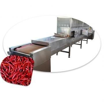 Fruit Vegetable Commercial Vacuum Freeze Drying Machine