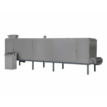 Industrial Lyophilizer Vacuum Freeze Drying Machine Vegetables and Fruits Drying Machine for Sales