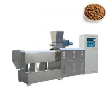 Conical Double Screw Extruder Machine for Plastic PVC Pipe, Profile
