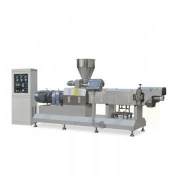 Double Screw Extruder Baby Food Making Machine