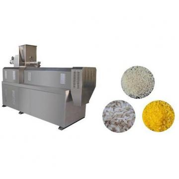 Automatic Production Packing Line for Rice Bar