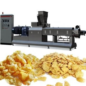 Hot Quality Baby Food Instant Powder Extruder Processing Machine