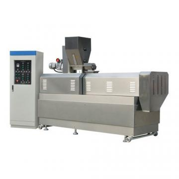 Baby Corn Puffs Food Snacks Production Equipment