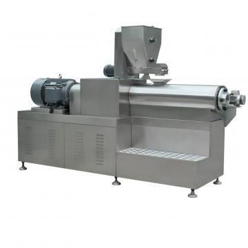 Automatic Puffs Puffed Rice Corn Millet Snacks Food Packaging Machine