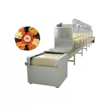Fully Automatic Puffed Rice Production Extruder Machine
