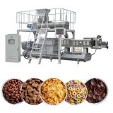 Kellogs Industrial Corn Flakes Machinery