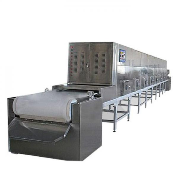 High Capacity Broken Rice Made Nutritional Food Artificial Rice Extruder #1 image
