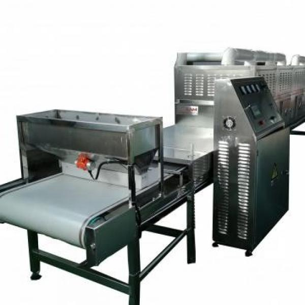 Snack Food Cereal Production Line #1 image
