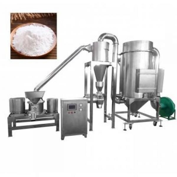 Baby Food Processing Machines Plant Machines #1 image