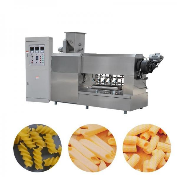 Automatic Fresh Potato Chips Making Machine with Diesel Heating #1 image