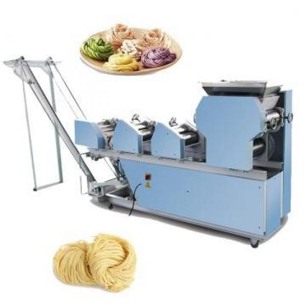 Automatic Disinfection Gel/ Sanitizing Gel / Coffee Nut Salt Sugar Powder Snack Doypack Pouch Filling Packaging Packing Machine #1 image