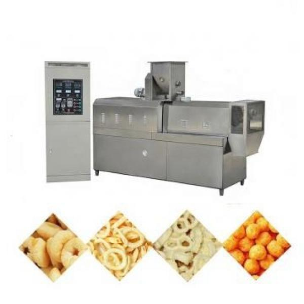 Automatic Cheap Dog Food Pet Food Dry Cat Food Manufacturing Machine #1 image
