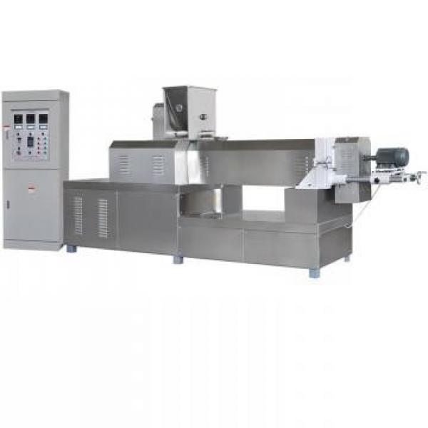 Big Output Automatic Pet Food Manufacturing Machinery #1 image