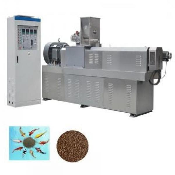 Full Automatic Industrial Potato Chips Making French Fries Machine #1 image