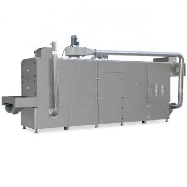 2019 Hot Sale Full Automatic 304 Stainless Steel Potato Chips Making Machine Processing Line #1 image