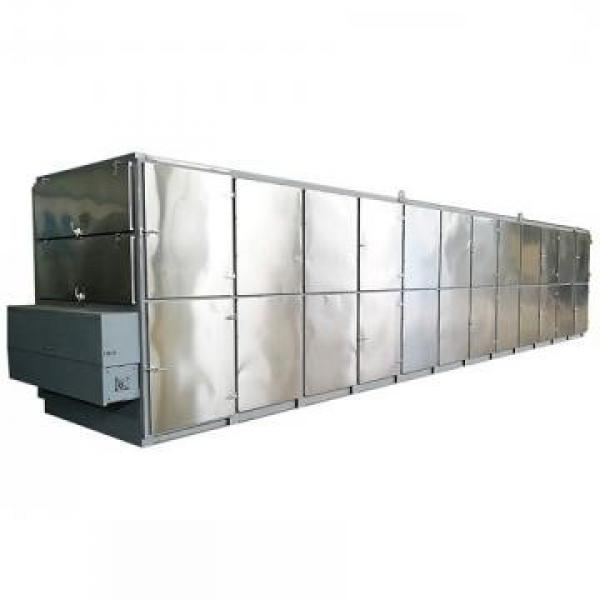 New Price Automatic Potato Chips Filling Making Machine for Sale #1 image