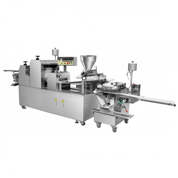 High Quality Microwave Extracting Olive Oil Machine with Factory Price #1 image