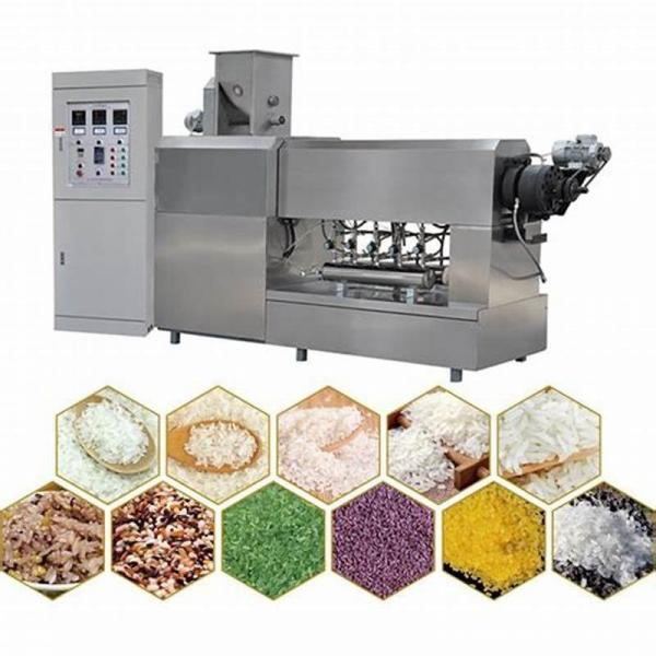Agriculture Automatic Microwave Drying Machinery #1 image