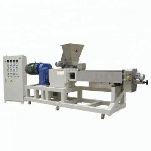 Fully Automatic Potato Chips Production Plant Potato Chip Manufacturing Equipment #1 image