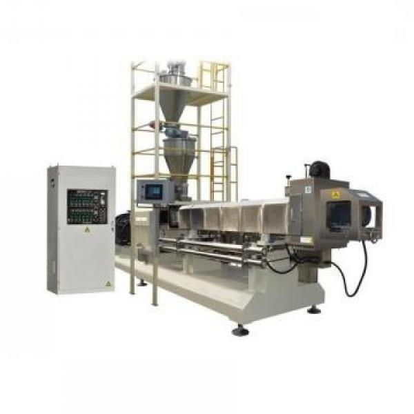 Manufacturing Frying Production Line Machine Fresh French Fries Flakes Stick Fully Automatic Sweet Potato Chips Making Equipment #1 image