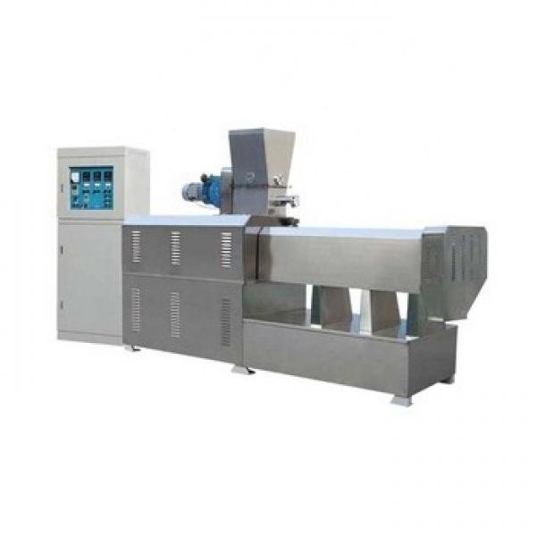 Pet Dog Food Processing Line with Twin Screw Extruder #1 image