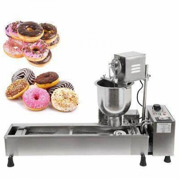 New Product Dry Pet Food Extruder Machine #1 image