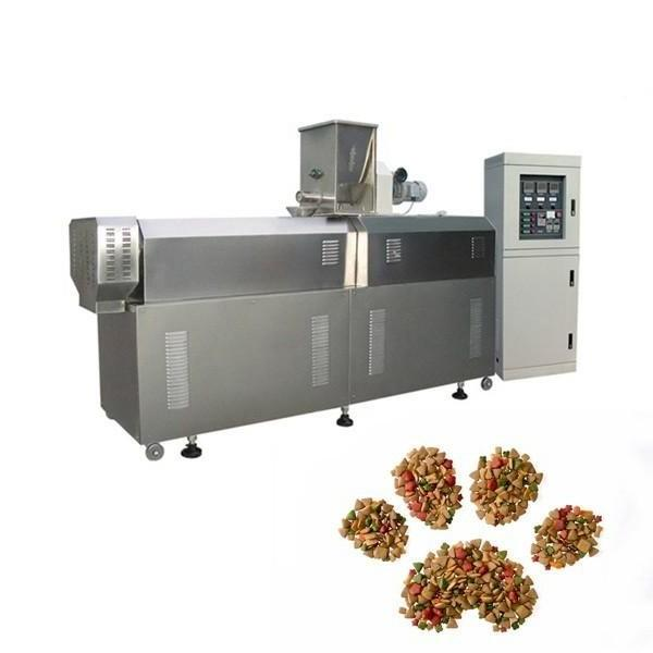 Fish Feed Pellet Making/Production/Pelletizing Machines for Sale #1 image